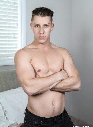 Sexy Dude Dennis West,Paul Canon,
