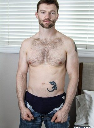 Sexy Gay Dennis West,Paul Canon,