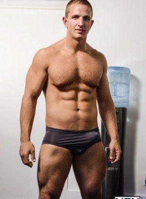 Sexy Guy Landon Mycles,Aspen,