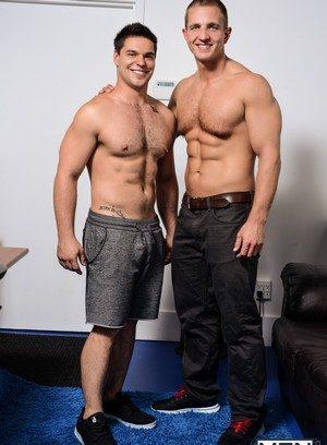 Big Dicked Gay Landon Mycles,Aspen,