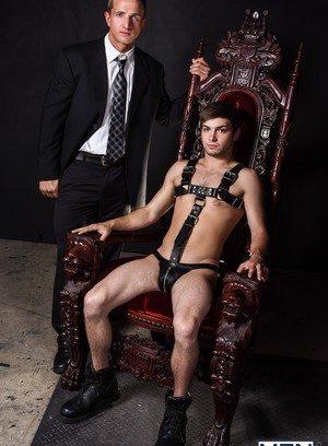 Sexy Gay Johnny Rapid,Landon Mycles,