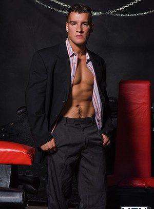 Hot Gay Jordan Boss,Johnny Rapid,