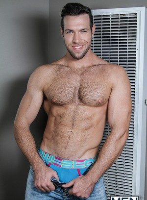 Hot Gay Alex Mecum,Jack Hunter,