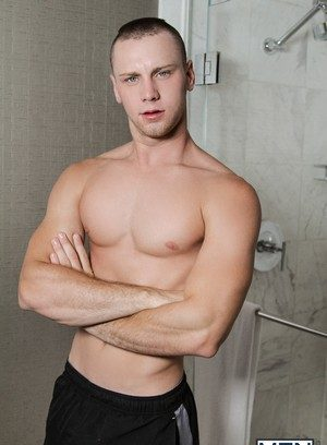 Hot Guy Aspen,Brandon Evans,