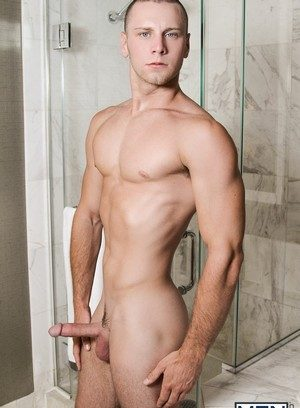 Big Dicked Gay Brandon Evans,Aspen,