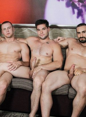 Sporty Hunk Jaxton Wheeler,Will Braun,Aspen,Griffin Barrows,Brandon Evans,
