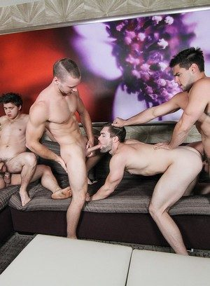 Horny Jaxton Wheeler,Will Braun,Aspen,Griffin Barrows,Brandon Evans,