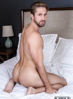 Sexy Gay Alex Mecum,Wesley Woods,
