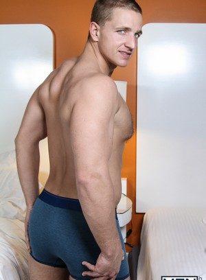 Sexy Dude Colton Grey,Landon Mycles,