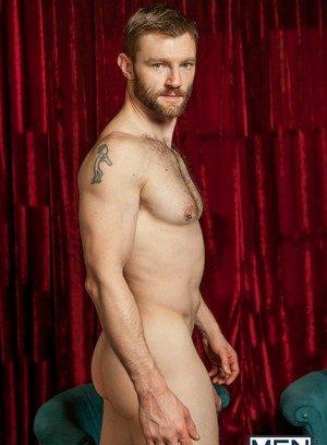 Wild Gay Jake Bass,Dennis West,