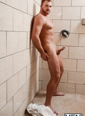 Hot Boy Adam Bryant,Josh Peters,