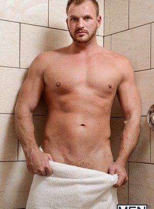 Sexy Dude Josh Peters,Adam Bryant,