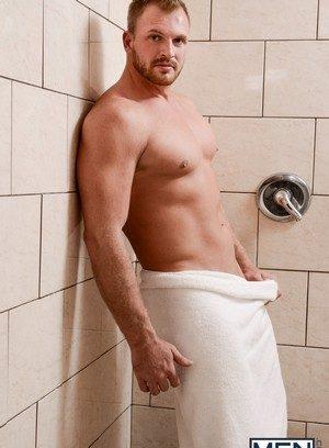 Sexy Gay Adam Bryant,Josh Peters,