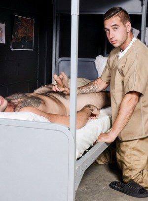 Hot Boy Dimitri Kane,Tony Paradise,