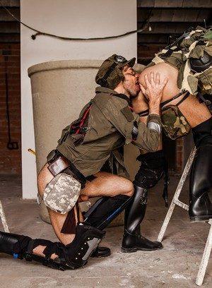 Hunky Gay Dario Beck,Jay Roberts,
