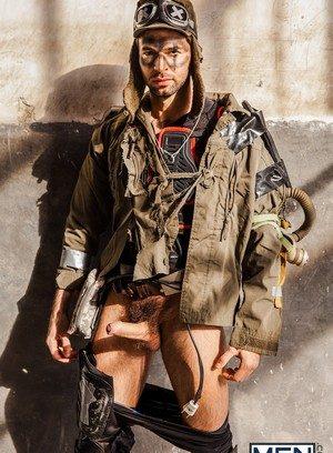 Sexy Guy Dario Beck,Jay Roberts,