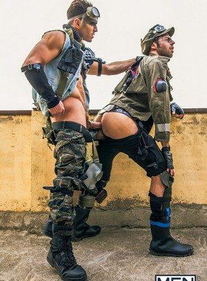 Horny Gay Dario Beck,