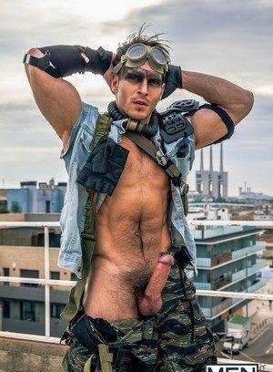 Hot Gay Dario Beck,