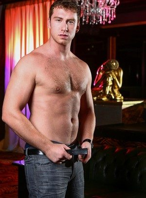 Hot Gay Connor Maguire,Theo Reid,