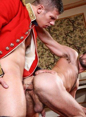 Horny Gay Mike De Marko,