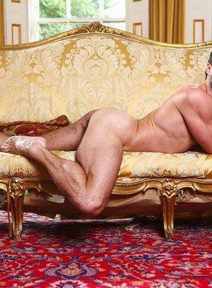 Cute Gay Mike De Marko,