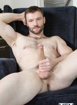 Hot Boy Dennis West,Connor Maguire,
