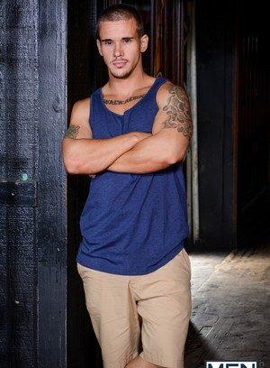 Hot Gay Johnny Rapid,Adam Bryant,