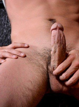 Handsome Guy Johnny Rapid,Adam Bryant,