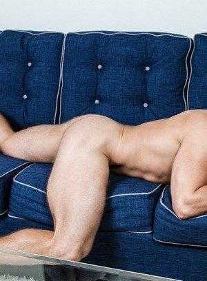 Naked Gay Jason Maddox,Landon Mycles,