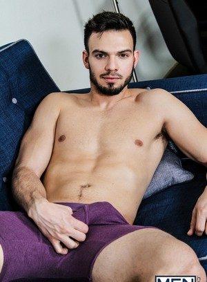 Sexy Dude Landon Mycles,Jason Maddox,