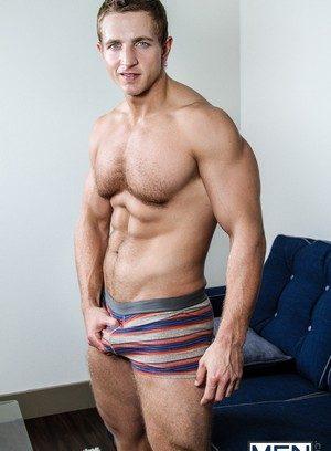 Sexy Guy Jason Maddox,Landon Mycles,