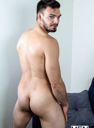 Handsome Guy Jason Maddox,Landon Mycles,