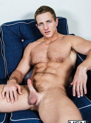 Seductive Man Landon Mycles,Jason Maddox,