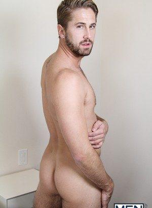 Hot Gay Dennis West,Wesley Woods,