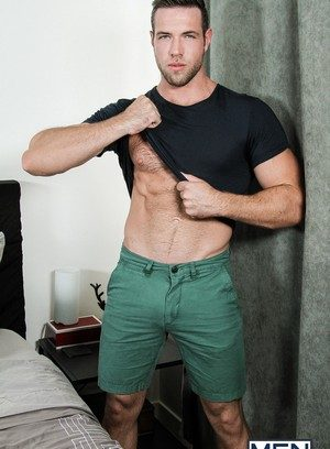 Hot Gay Jj Knight,Alex Mecum,