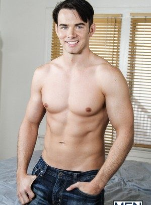 Hot Gay Addison Graham,Connor Maguire,