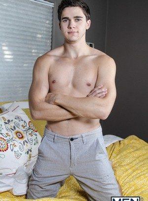 Sexy Guy Will Braun,Jack King,