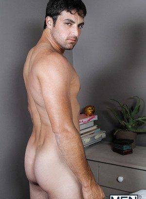 Muscle man Jack King,Will Braun,