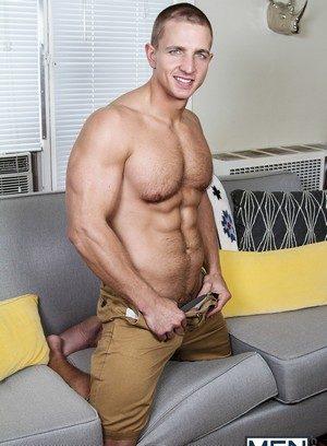 Hot Gay Landon Mycles,Phenix Saint,
