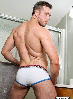 Sexy Guy Dennis West,Alex Mecum,