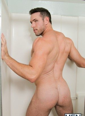 Cute Gay Dennis West,Alex Mecum,
