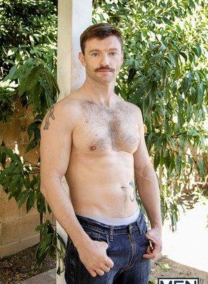 Hot Gay Landon Mycles,Dennis West,
