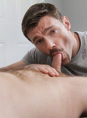 Hot Boy Landon Mycles,Dennis West,