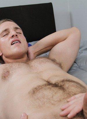 Naked Gay Landon Mycles,Dennis West,