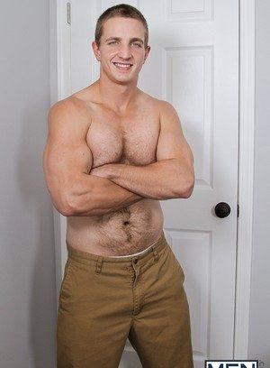 Sexy Guy Landon Mycles,Dennis West,