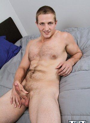 Handsome Guy Landon Mycles,Dennis West,