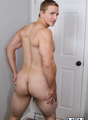 Seductive Man Landon Mycles,Dennis West,