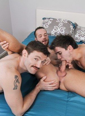 Good Looking Guy Dennis West,Will Braun,Luke Adams,