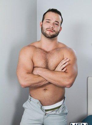 Sexy Dude Dennis West,Will Braun,Luke Adams,