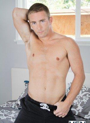 Hot Gay Scott Riley,Dennis West,